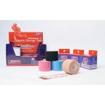 Kindmax Kinesiology Tape 1 roll 5cm x 5m